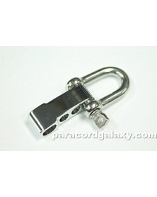 Stainless Steel  U  Shackle  ADJUSTABLE  WEDGE