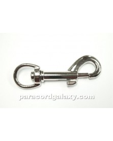 "SINGLE 3"" (76mm) Leash Swivel Snap Bolt"