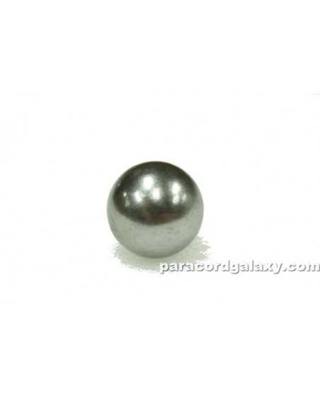 3/4 IN (19mm) Chrome Steel Ball for Paracord Monkey Fist