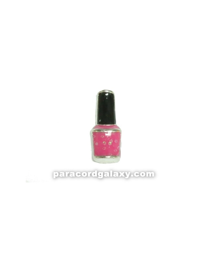 Floating Charm Pink Nail Polish
