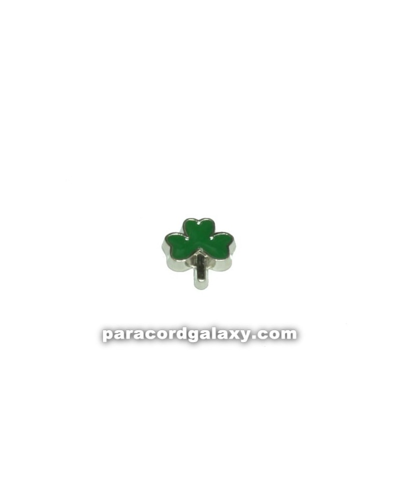 Floating Charm Clover