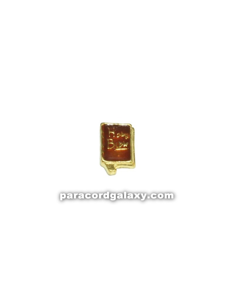 Floating Charm Holy Bible