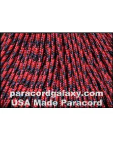 275 Tactical Paracord Candy Snake Made in USA