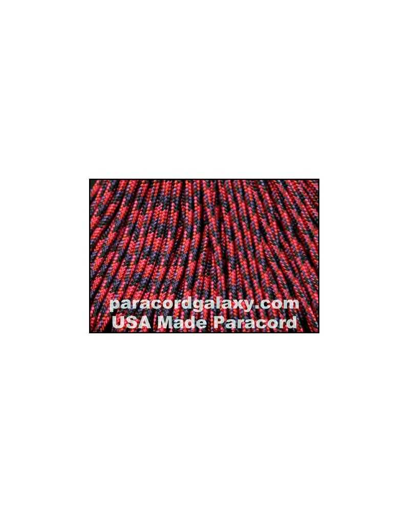 275 Tactical Paracord Candy Snake 100 ft Made in USA