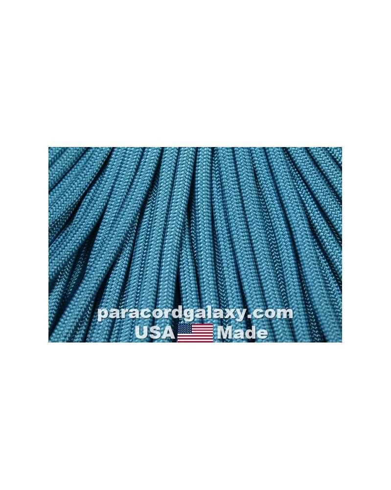 550 Paracord Denim Made in USA