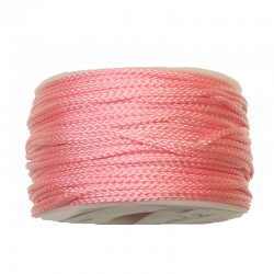 Micro Cord Rose Pink Made...