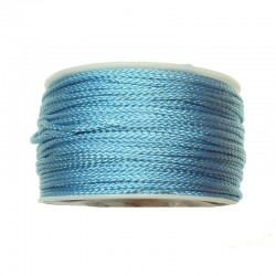 Micro Cord Baby Blue Made...