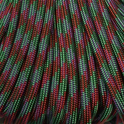 Argon 550 Paracord Made in USA