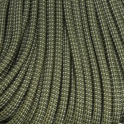 Military Mesh 550 Paracord...