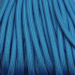 550 Paracord Blue Made in USA