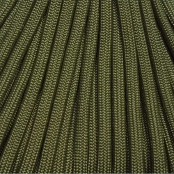 550 Paracord Olive (OD) Made in USA 300 ft