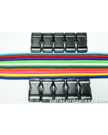 425 Paracord - Neons & Brights Bracelet Kit 23