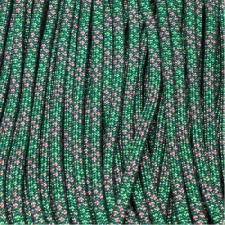 550 Paracord Victorian Rose Made in USA
