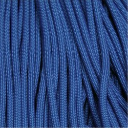 550 Paracord Blue Royal Made in USA 300 ft