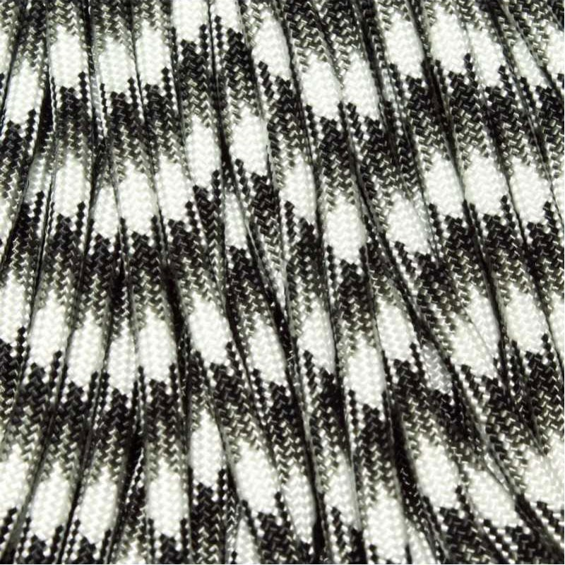 550 Paracord CAMO Urban 3 x 100 ft Made in USA
