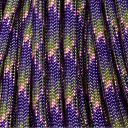 550 Paracord Napa Valley Made in USA