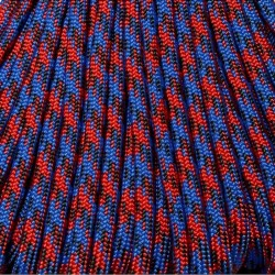 550 Paracord Spiderman Made in USA 3x 100 ft