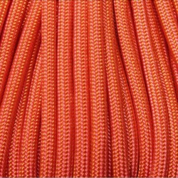 550 Paracord Peach Made in USA