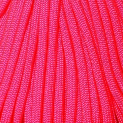 3X100 ft ***Hot Pink 550...