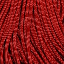 Red Imperial 550 Paracord...
