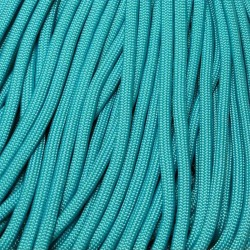 Neon Turquoise 550 Paracord...