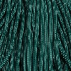Teal 550 Paracord Made in USA