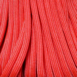 Pink 550 Paracord Made in USA