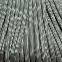 3X100 ft Gray 550 Paracord...