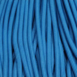 Colonial Blue 550 Paracord...