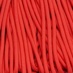 3X100 ft Scarlet Red 550...