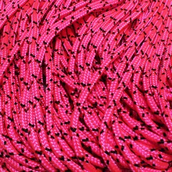 325-3 Paracord Neon Pink w/...