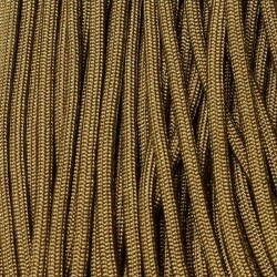 Mil Spec Paracord Mil-C40H Coyote BrownMade in USA