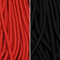 550 Paracord Pack for Georgia Bulldogs Fans