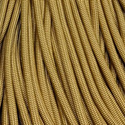 3x100 Ft Gold 550 Paracord...