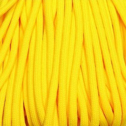 Canary Yellow 550 Paracord...