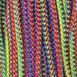 Rainbow Crafter's Paracord...