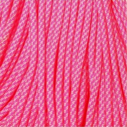 3x100 Ft Neon Pink Candy...