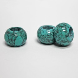 Green Turquoise (Synthetic)...