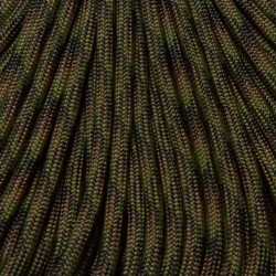 Apache 550 Paracord Made in...