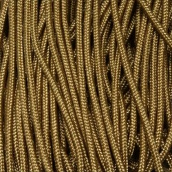 275 Paracord Tan Made in USA