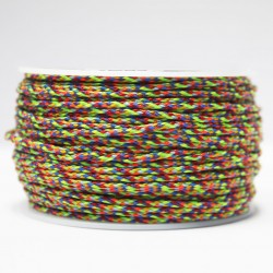 Micro Cord Hippie Made in USA