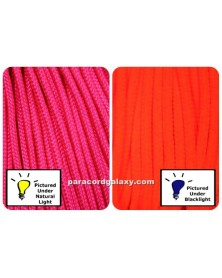 425 Paracord NEON Pink Made in USA