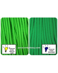 425 Paracord NEON Green Made in USA