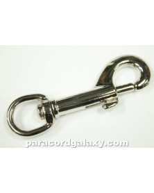 "BZ 3""-  Leash Swivel Bolt Snap"