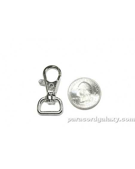 13mm Trigger Clasp with Wide Swivel Eye