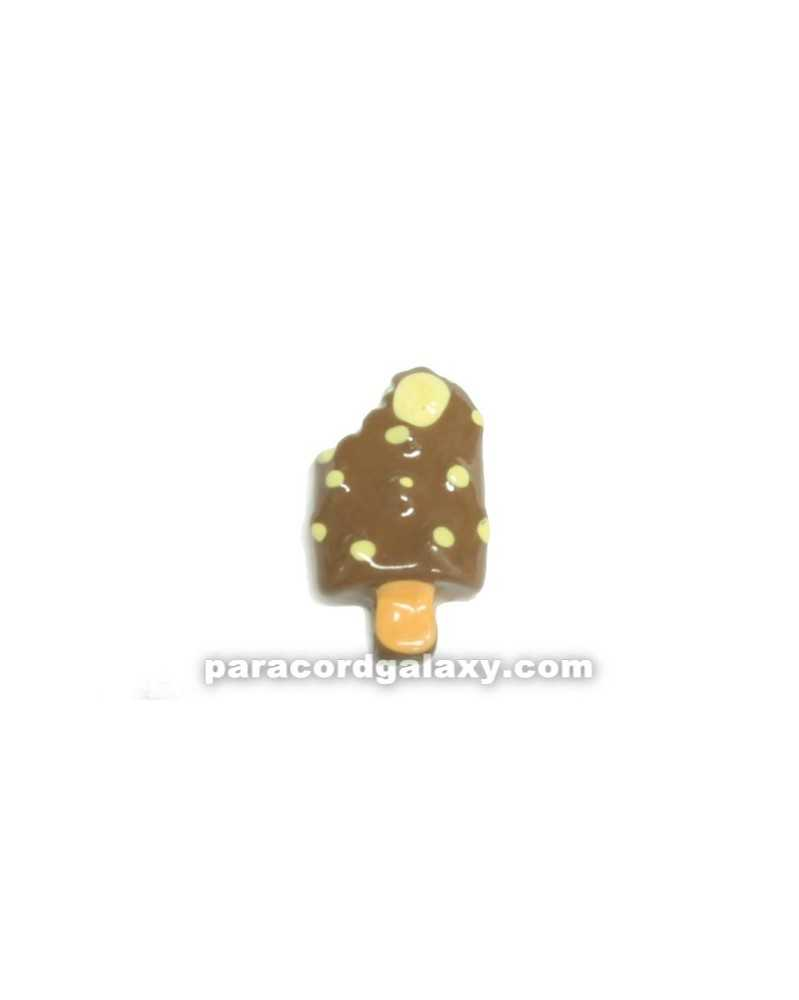 Floating Charm Ice Cream Brown