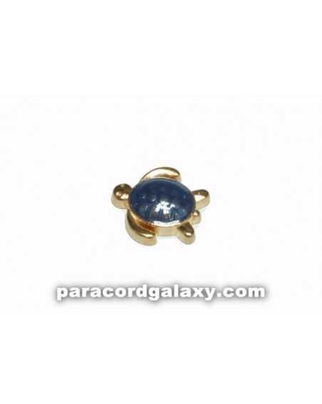 Floating Charm Turtle Blue