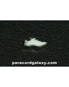 Floating Charm Running Shoe White
