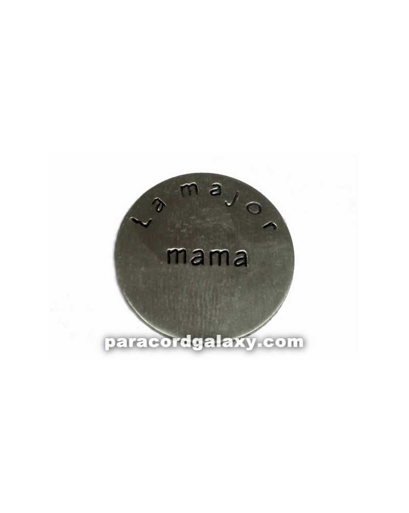 Floating Charm Disk LA MAJOR MAMA