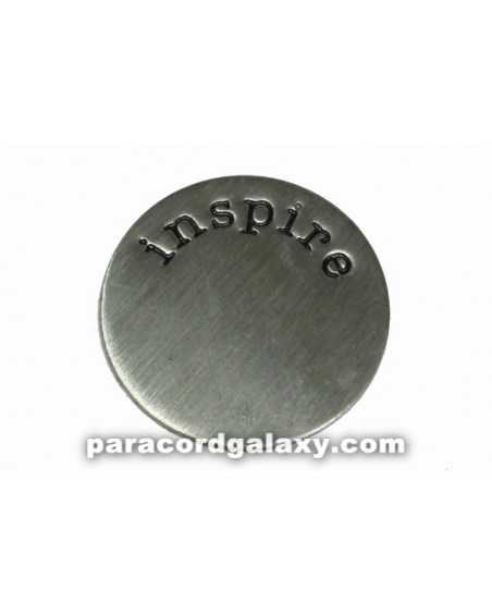 Floating Charm Disk INSPIRE